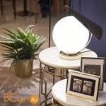 Настольный светильник Ideal Lux PENOMBRA TL1 OTTONE
