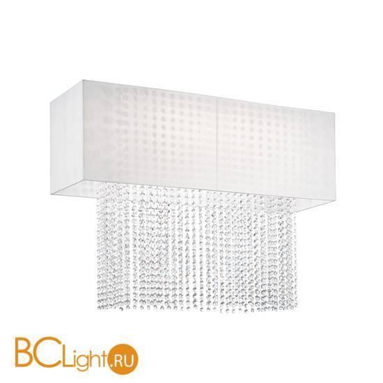 Потолочный светильник Ideal Lux Phoenix PL5 Bianco 099118
