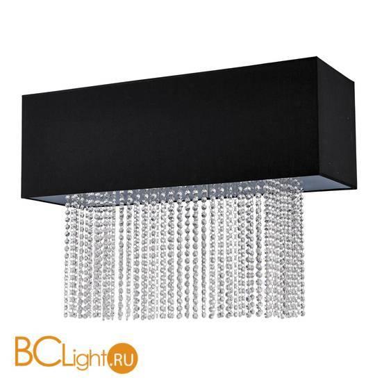 Потолочный светильник Ideal Lux Phoenix PL5 Nero 101156
