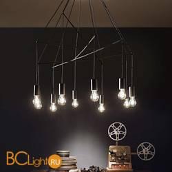 Подвесной светильник Ideal Lux Pop SP10 Nero 158860