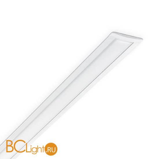 Профиль Ideal Lux Profilo Strip Led Ad Incasso Bianco 124155