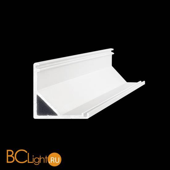 Профиль угловой Ideal Lux Profilo Strip Led Angolare Bianco 1м белый 126548