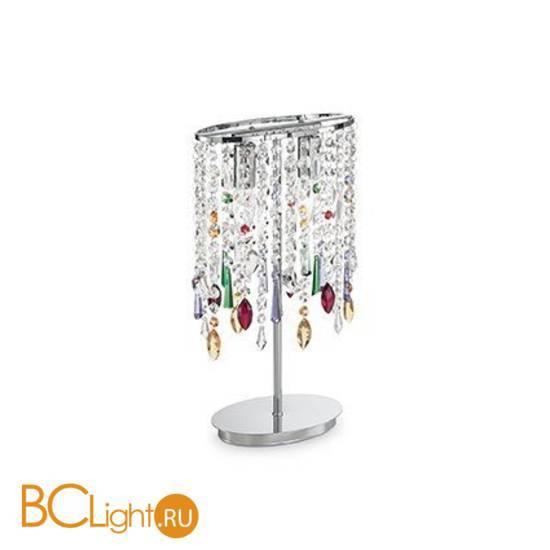 Настольная лампа Ideal Lux Rain Color Tl2 105284