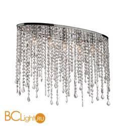 Потолочный светильник Ideal Lux RAIN CLEAR PL5 008455