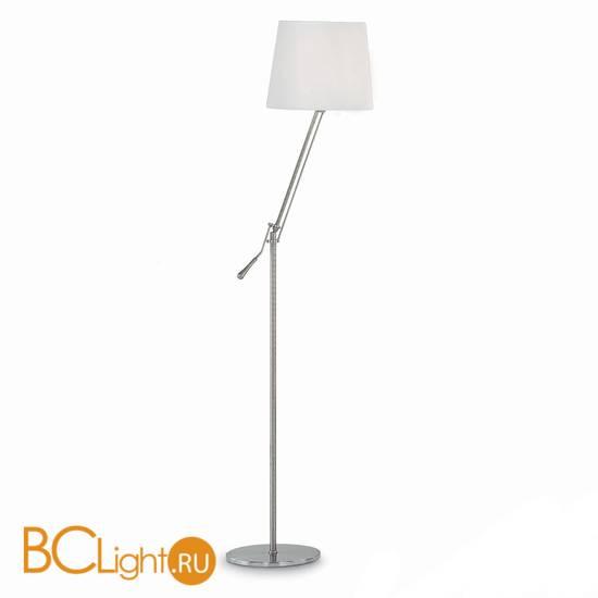 Торшер Ideal Lux REGOL PT1 BIANCO 014609