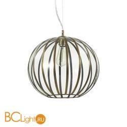 Подвесной светильник Ideal Lux Rondo SP1 D40 168968