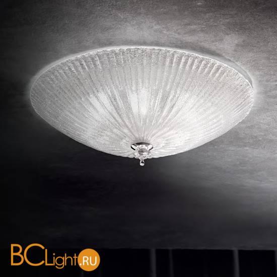 Потолочный светильник Ideal Lux SHELL PL6 TRASPARENTE 008622