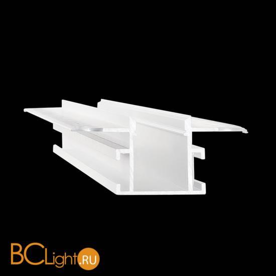 Профиль Ideal Lux Slot recessed trimless 14 x 3000 mm WHITE 223711