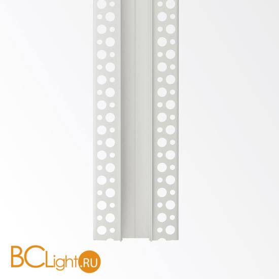 Профиль Ideal Lux SLOT RECESSED TRIMLESS 20 x2000mm WHITE 223728