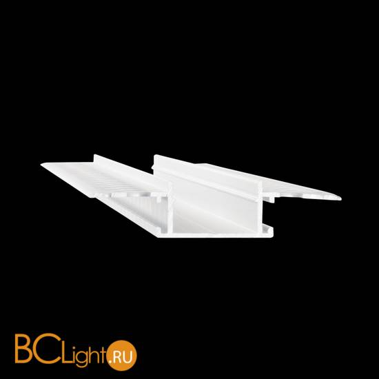 Профиль Ideal Lux Slot recessed trimless 20 x 3000 mm WHITE 223735