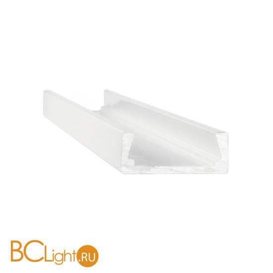 Профиль Ideal Lux SLOT SURFACE 11 x 2000 mm WHITE 2м белый 203089