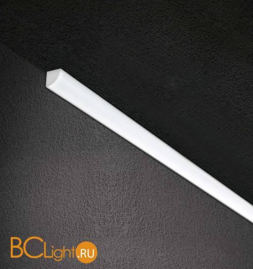 Профиль угловой Ideal Lux SLOT SURFACE ANGOLO 2000 mm WHITE 203126