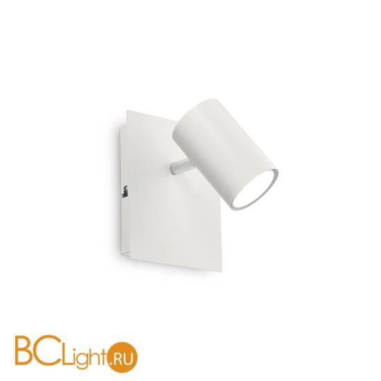 Бра Ideal Lux Spot AP1 Bianco 156729