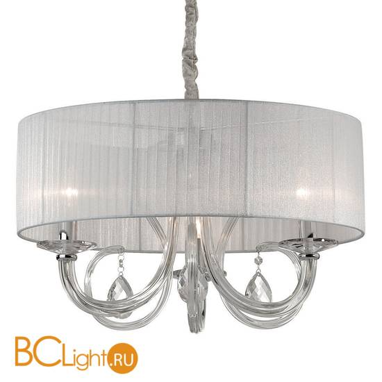 Люстра Ideal Lux SWAN SP3 035840