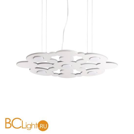 Подвесной светильник Ideal Lux TORONTO SP5 BIANCO