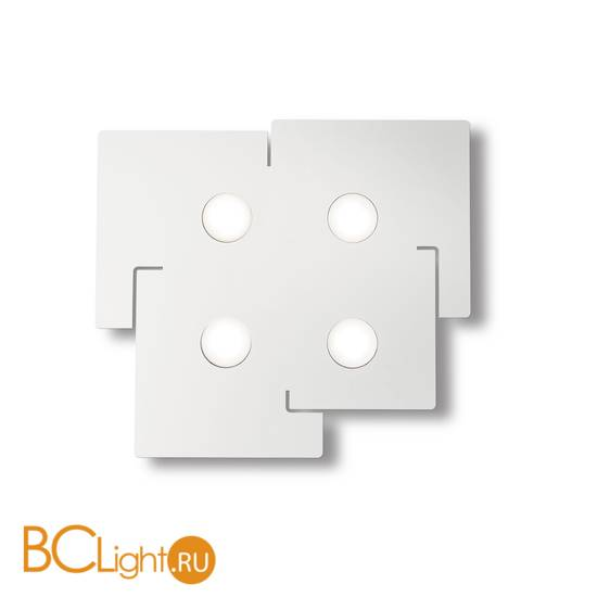 Потолочный светильник Ideal Lux TOTEM PL4