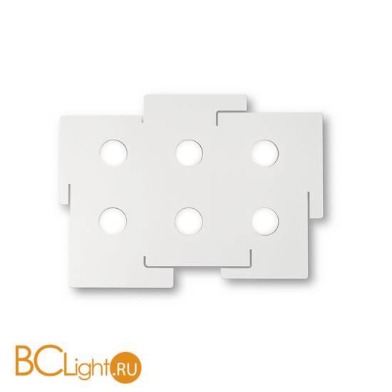 Потолочный светильник Ideal Lux TOTEM PL6