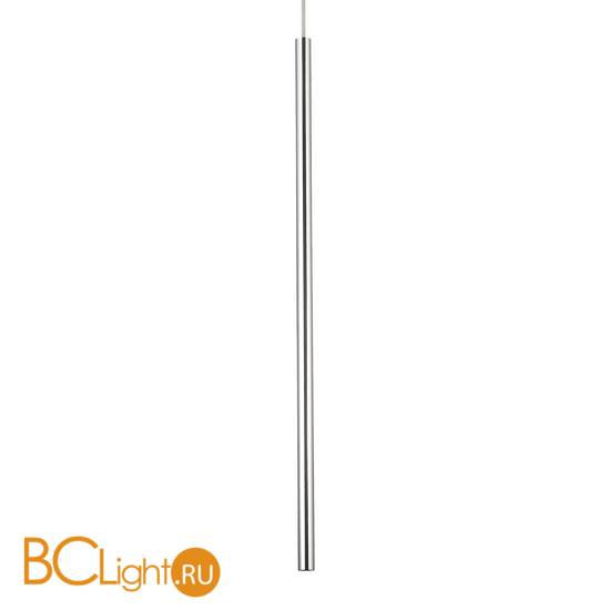 Подвесной светильник Ideal Lux ULTRATHIN D100 ROUND CROMO 164878