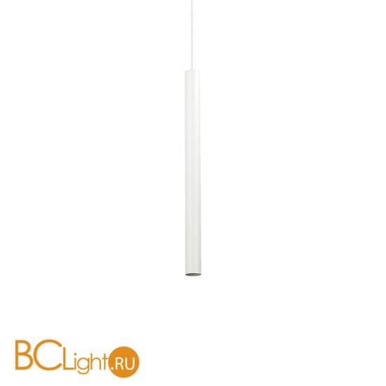 Подвесной светильник Ideal Lux ULTRATHIN D040 ROUND BIANCO 156682