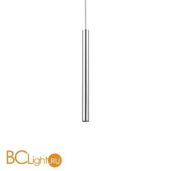 Подвесной светильник Ideal Lux ULTRATHIN D040 ROUND CROMO 187662