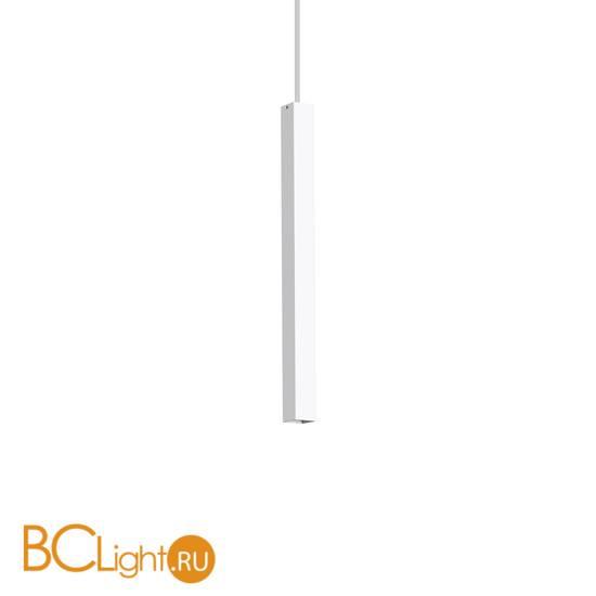 Подвесной светильник Ideal Lux ULTRATHIN D040 SQUARE BIANCO 194189