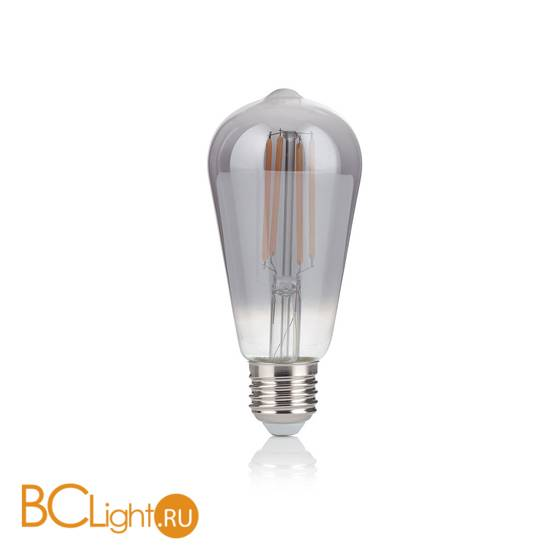 Лампа Ideal Lux E27 4W 220V 200lm 2200K 204451