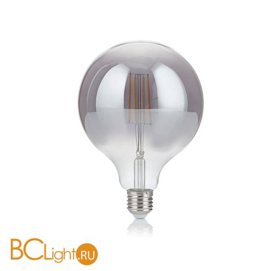 Лампа Ideal Lux E27 4W 220V 200lm 2200K 204468
