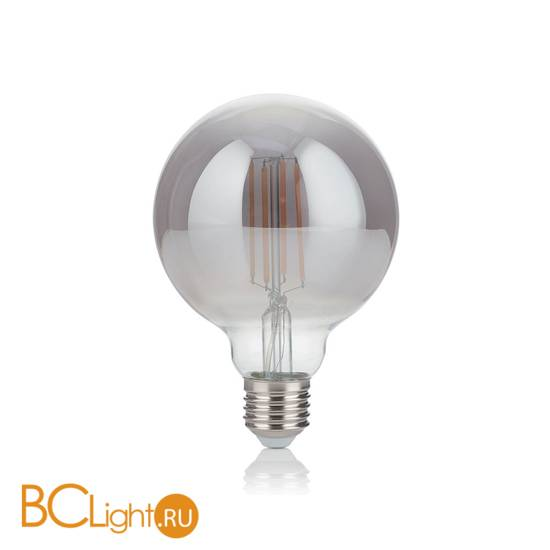 Лампа Ideal Lux E27 4W 220V 300lm 2200K 204475