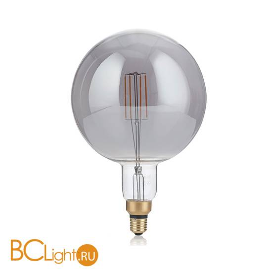 Лампа Ideal Lux E27 4W 220V 200lm 2200K 204536