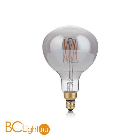 Лампа Ideal Lux E27 4W 220V 300lm 2200K 204505