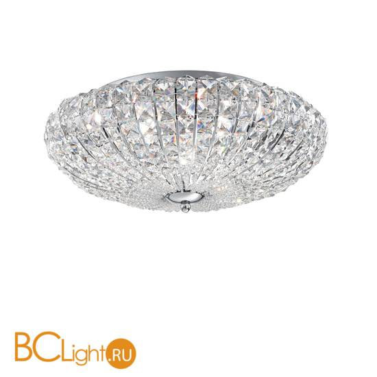 Потолочный светильник Ideal Lux Virgin PL6 016122