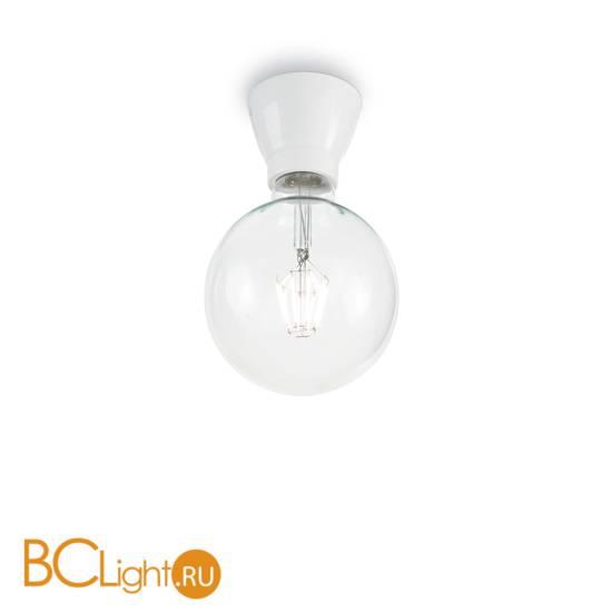 Потолочный светильник Ideal Lux Winery PL1 Bianco 155227
