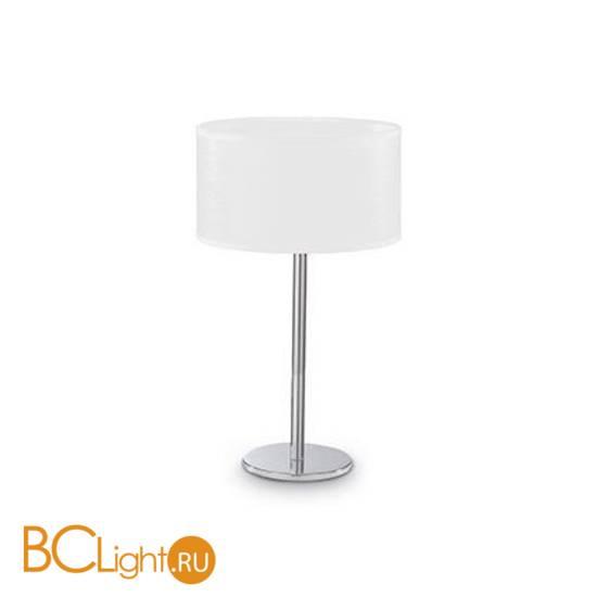 Настольная лампа Ideal Lux Woody Tl1 Bianco 143187
