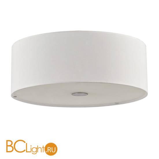 Потолочный светильник Ideal Lux Woody PL5 Bianco 122205
