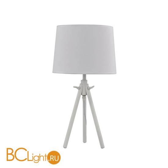 Настольная лампа Ideal Lux York TL1 Small Bianco 121376