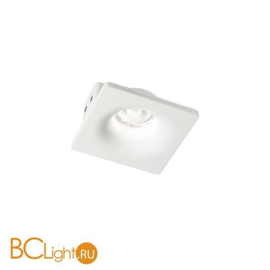 Встраиваемый спот (точечный светильник) Ideal Lux Zephyr FI1 SMALL 150284