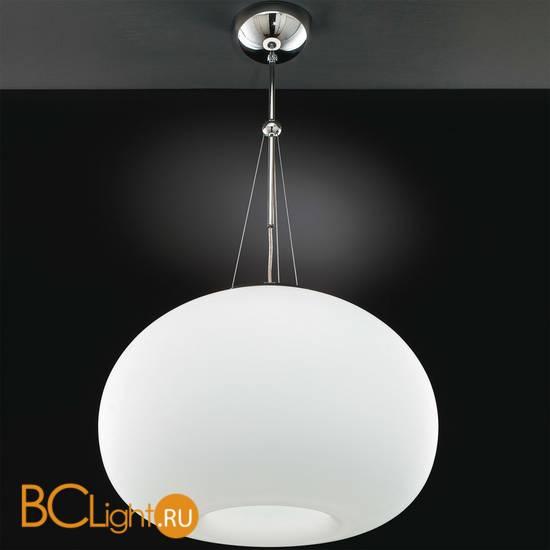 Подвесной светильник IDL Aurora 9015/1SG white
