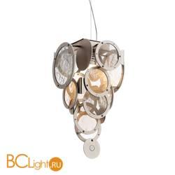 Подвесной светильник IDL Charleston 566/1S aluminium