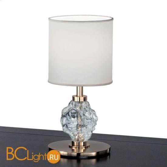 Настольная лампа IDL Charme 600/1LP bronze ivory tr