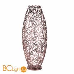 Напольный светильник IDL Cocoon 586/1LG antique coppery