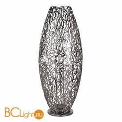 Напольный светильник IDL Cocoon 586/5L mat black nickel
