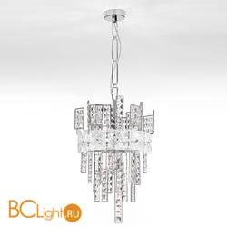 Подвесной светильник IDL Crystalline 493/6 transparent