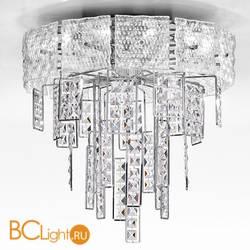 Потолочный светильник IDL Crystalline 493/10PF transparent