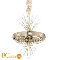 Подвесной светильник IDL Elegance 431/9 Gold