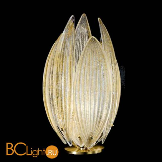 Настольная лампа IDL Paradise 430/1L Gold Gold