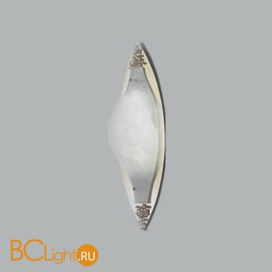 Настенно-потолочный светильник IDL Crystal Moon 475/1AG-PFG