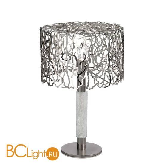 Настольная лампа IDL Filoro 590/1L pure steel