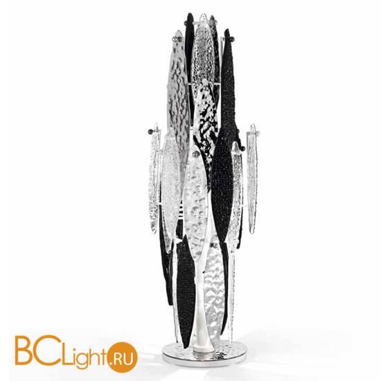 Настольная лампа IDL Ice rain 507/4L Multicolor C