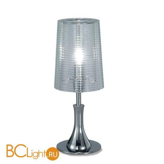 Настольная лампа IDL Itak 307/1LG pure steel tr