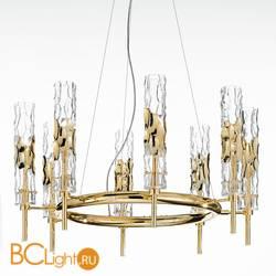 Люстра IDL Bamboo 497/8 gold